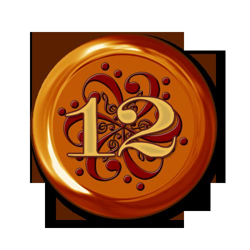 Repertoire: Bronze 12
